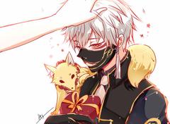 kitsune 5