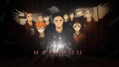 Karasuno wallpaper hd