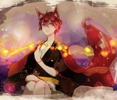 kitsune 3