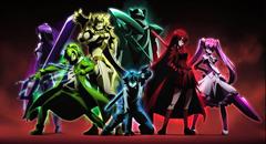 A Band Of Assassins