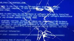 Error Screen Wallpapers