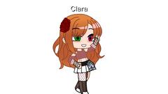 Clara Afton
