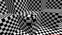 Confuseing illusion idk but ye