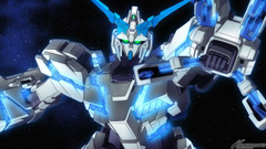 Unicorn Gundam perfactability