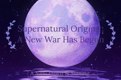 Supernatural Origins A New War Has Begun S1 Finale