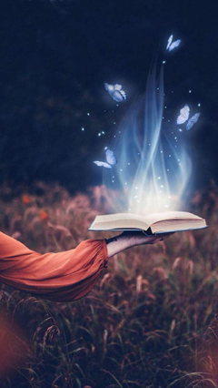 The Magic of Books