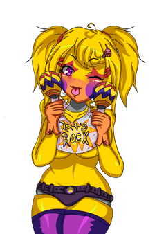 Five Nights At Anime 3 five nights in anime jumpscare beso de
