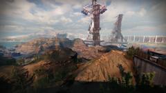 Scenery Destiny 2