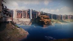Destiny 2 Scene