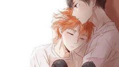 U thoght Tangerine sent this nope its me Tsukishima