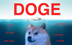 doge jaws