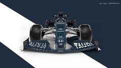 AlphaTauri F1 2021
