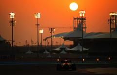 Bahrain GP Alexander Albon Red Bull