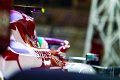Bahrain GP Antonio Giovinazzi Alfa Romeo