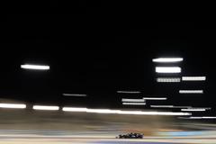 Sakhir GP George Russell Mercedes