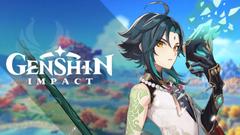 Genshin Impact Personagem Xiao é detalhado Switch Brasil