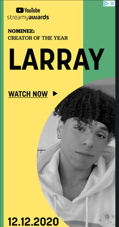 Do you Watch Larray
