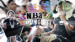 Nba YoungBoy Is The Goat