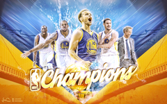 Golden State Warriors We Are The Champs Babe