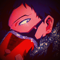 my overhaul edit comment what anime person i should edit next