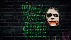 Joker Chromebook Wallpapers