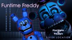 Funtime Freddy BonBon