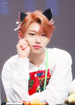 Cute Felix STRAY KIDS