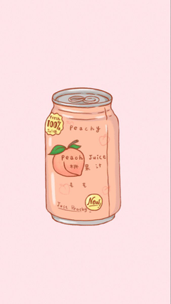 Pin on Just peach wallpapers set