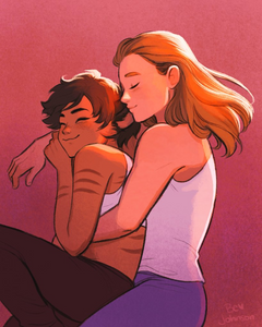 From beverlylove on Twitter catradora
