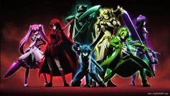 Akame ga Kill HD Wallpapers and Backgrounds