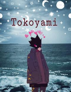 Tokoyami Fumikage Original