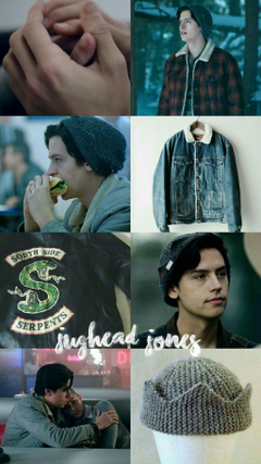 Betty And Jughead Wallpapers