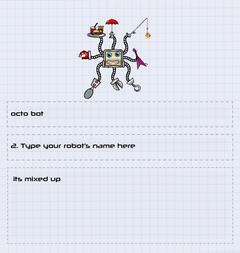 octo bot