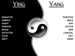 Ying Yang favourites by ZoeyBird1995