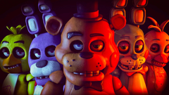 We haven t seen any trailers for Five Nights at Freddy s Security Breach yet but this leak has reveal its characters
