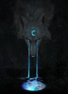 Corrupted Moon Wielder