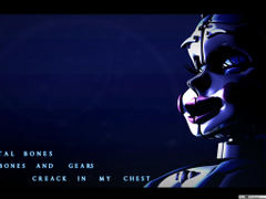 Ballora of Five Nights at Freddy s Sister Location HD wallpapers