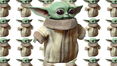 Baby Yoda toys are finally coming and other Important Toy News