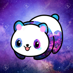 Love panda not covid