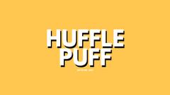 hufflepuff aesthetic