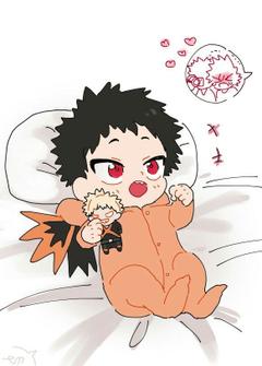 This is Esuki Super cute But looks a lot like Kirishima then me No fair