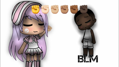 blm is importent