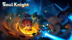 soul knight robot
