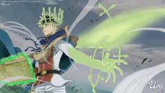 Yuno Spirit Dive