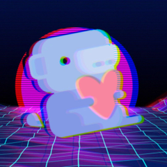 Wumpus from Discord