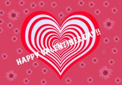 Happy valintines day woo hoo