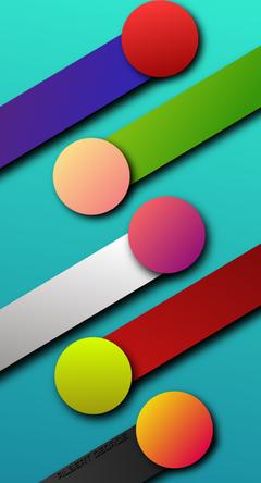 Colour Bands