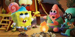 Spongebob Sponge underun