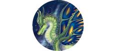 Wings of Fire Luna the SilkWing Pantalan Heroes by Biohazardia