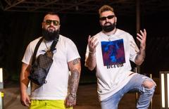 Bosnian rap HIPHOP